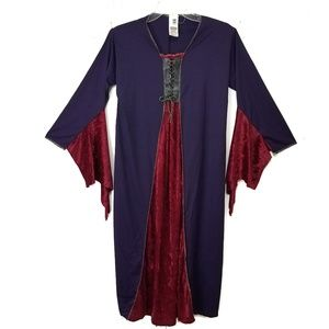 Rubies Medieval Maiden Costume Sz.L